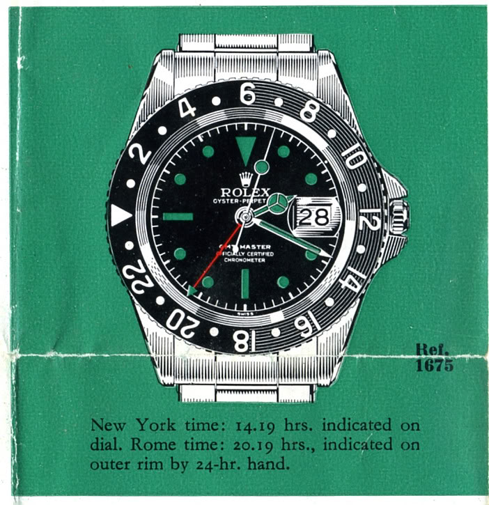 watches per year they don t rh lucamusumeci com rolex gmt master 2 user manual rolex gmt master owners manual